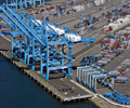 Experts warn of China's influence at U.S. Ports