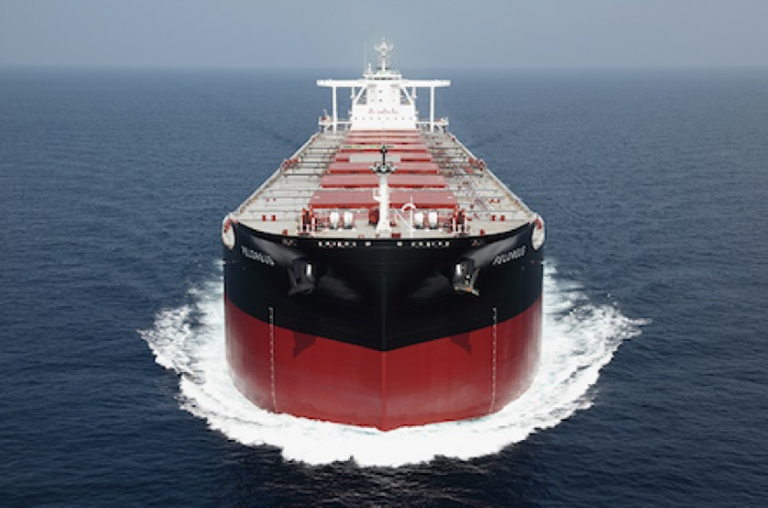 Demand to Carry Dry Bulk Market Forward