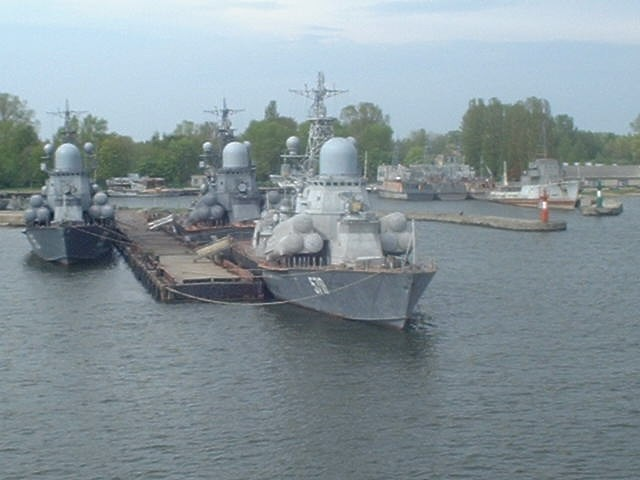 RUSSIAN NAVY 578 & others