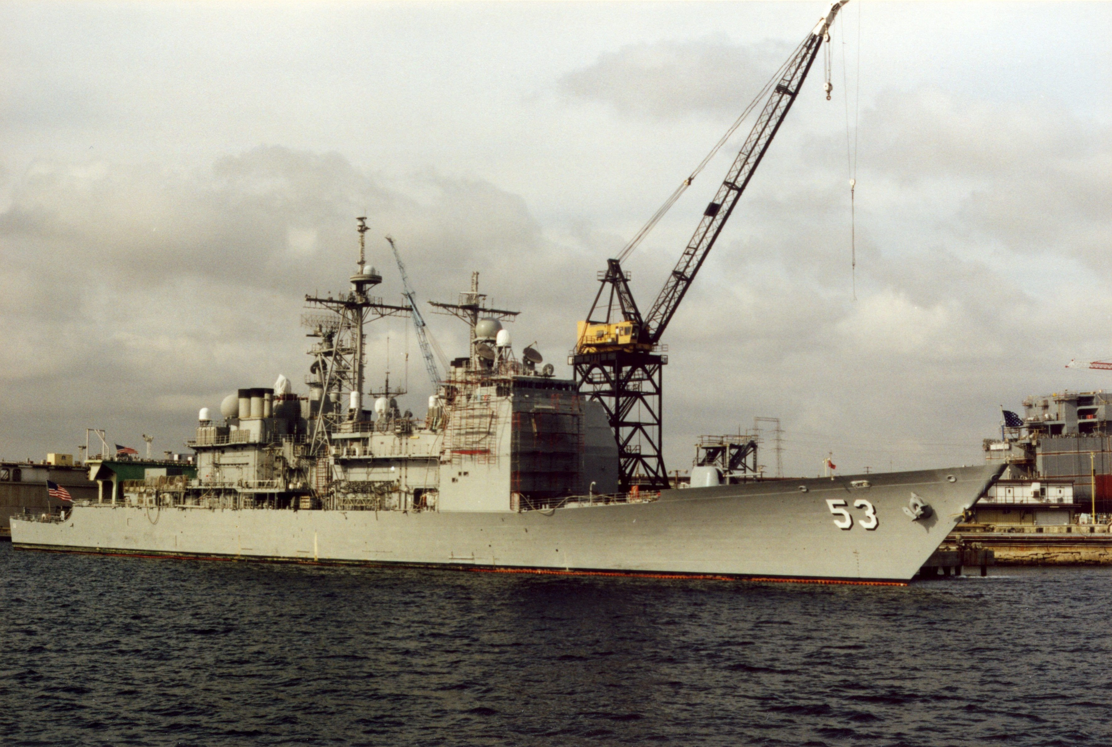 CG 53 Mobile Bay