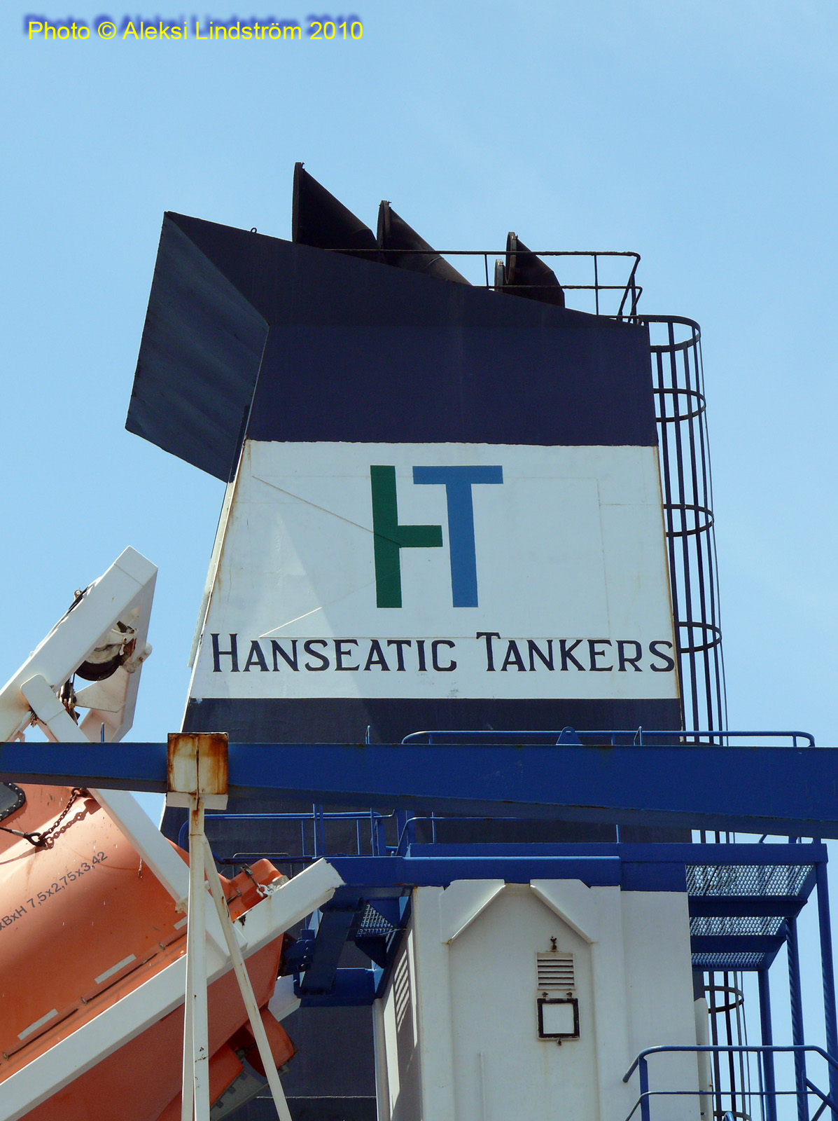 Hanseatic Tankers Pool - Athens/Greece